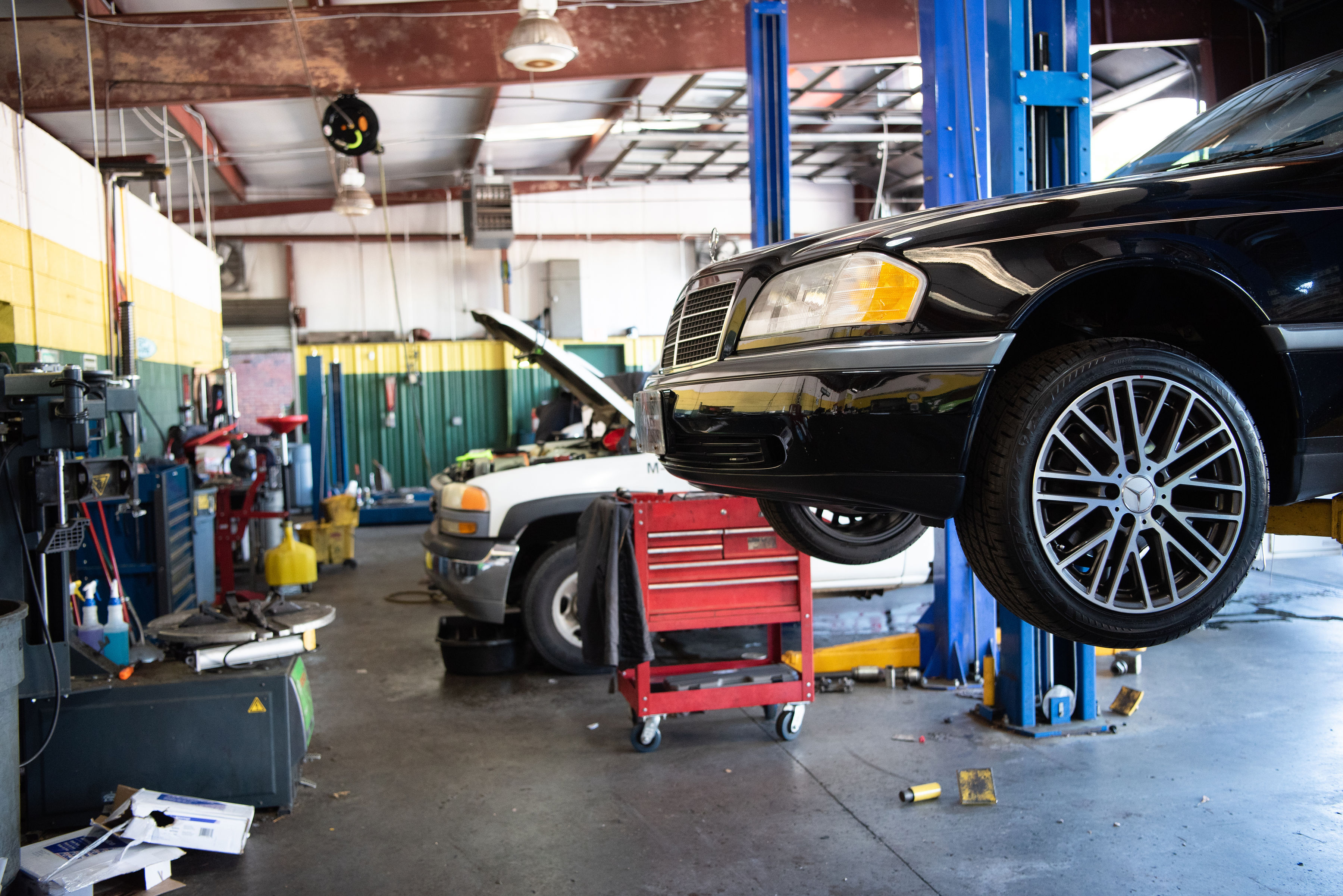 Gallery | Top Quality Car Care